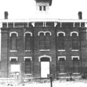 Belmont Courthouse 1930